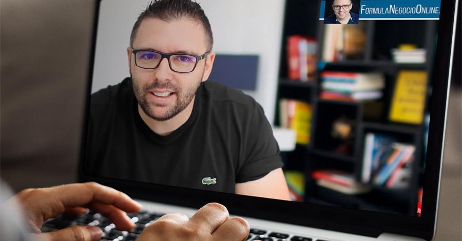 Formula Negocio Online - FNO - Alex Vargas - Curso de Marketing Digital - 03