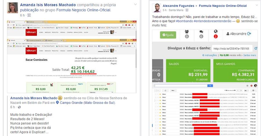 Formula Negocio Online - FNO - Alex Vargas - Curso de Marketing Digital - Depoimentos-1