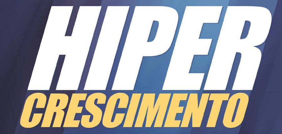 Hipercrescimento - Aaron Ross - Imagem Destacada