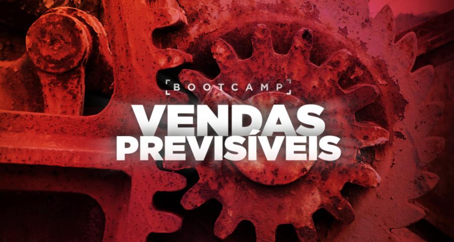 Bootcamp Vendas Previsiveis - Imagem Destacada