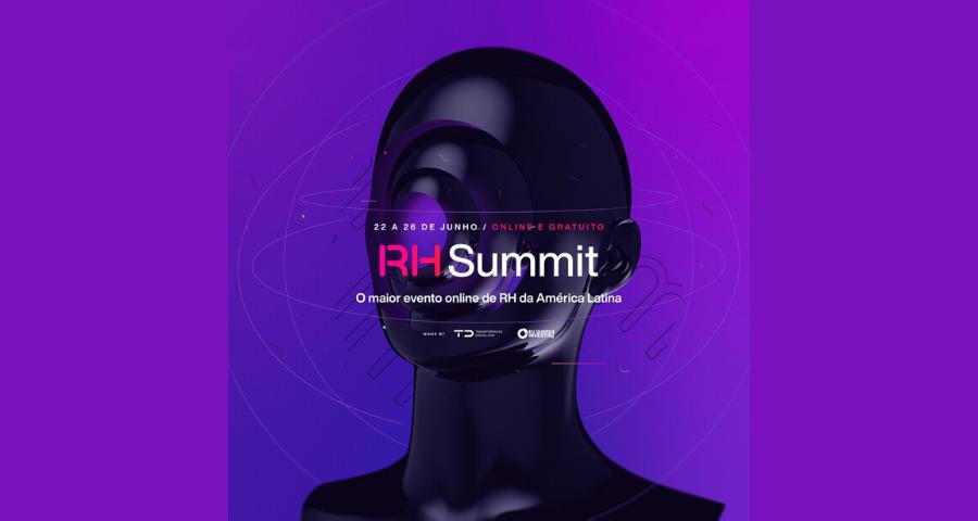 RH Summit 2020 - Imagem Destacada