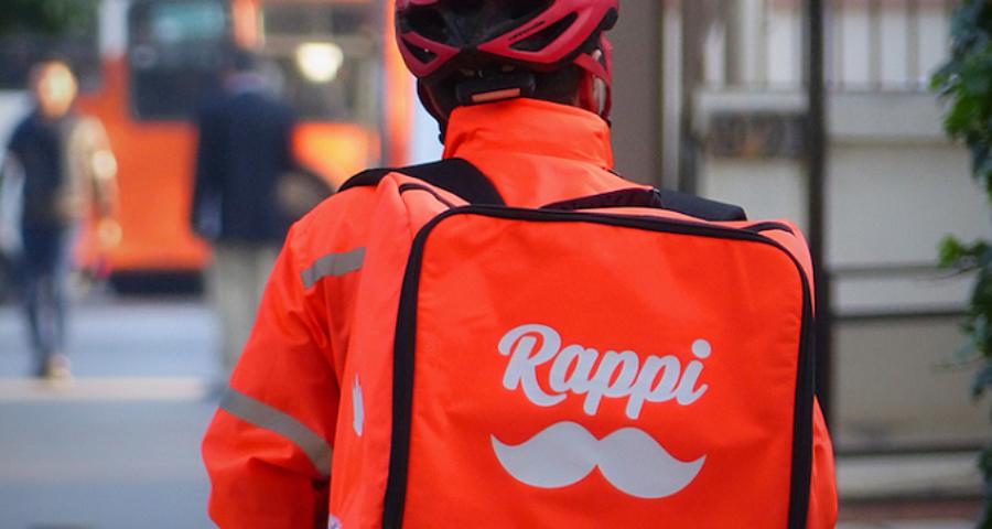 Rappi - Imagem Destacada